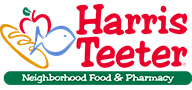 pharmacy partners with Harris Teeter pharmacy